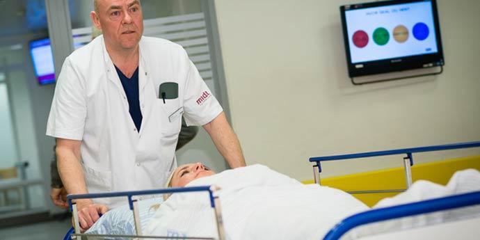 randers sygehus besøgstider